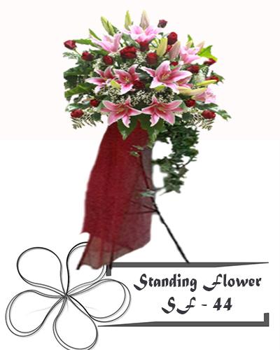 Karangan-Bunga-Lily-SF-44