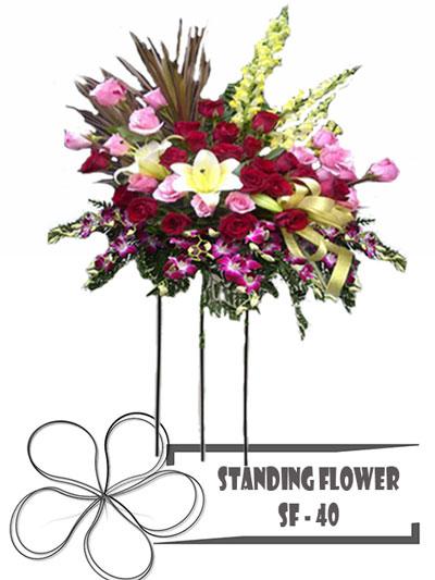Karangan-Bunga-Mawar-SF-40