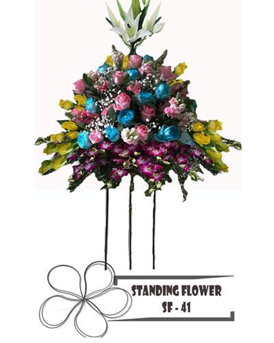 Karangan Bunga Selamat SF 41