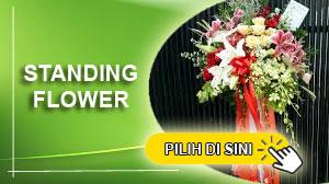 Standing Flower